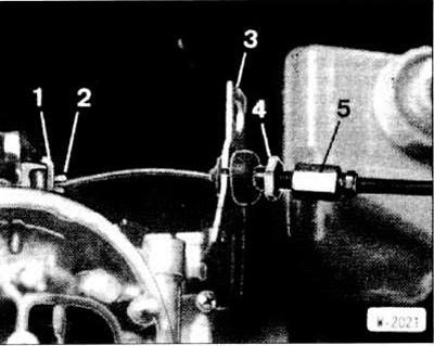 20901765 трос газа bmw e34