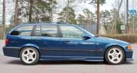 BMW E36, универсал