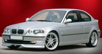 BMW E46, хэтчбэк