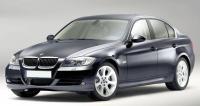BMW E90, четырехдверный седан