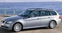 BMW E91, универсал