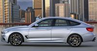 BMW F34, Gran Turismo