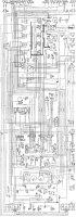 Схема электрооборудования автомобиля модели «320i»