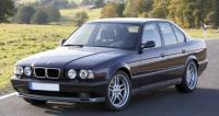 BMW E34, седан
