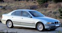 BMW E39, седан