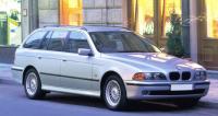 BMW E39, универсал