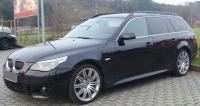 BMW E61, универсал