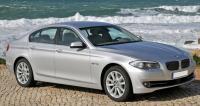 BMW F10, седан